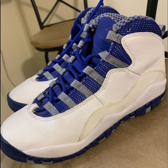 Jordan Shoes | Air Retro 10s Old Royal